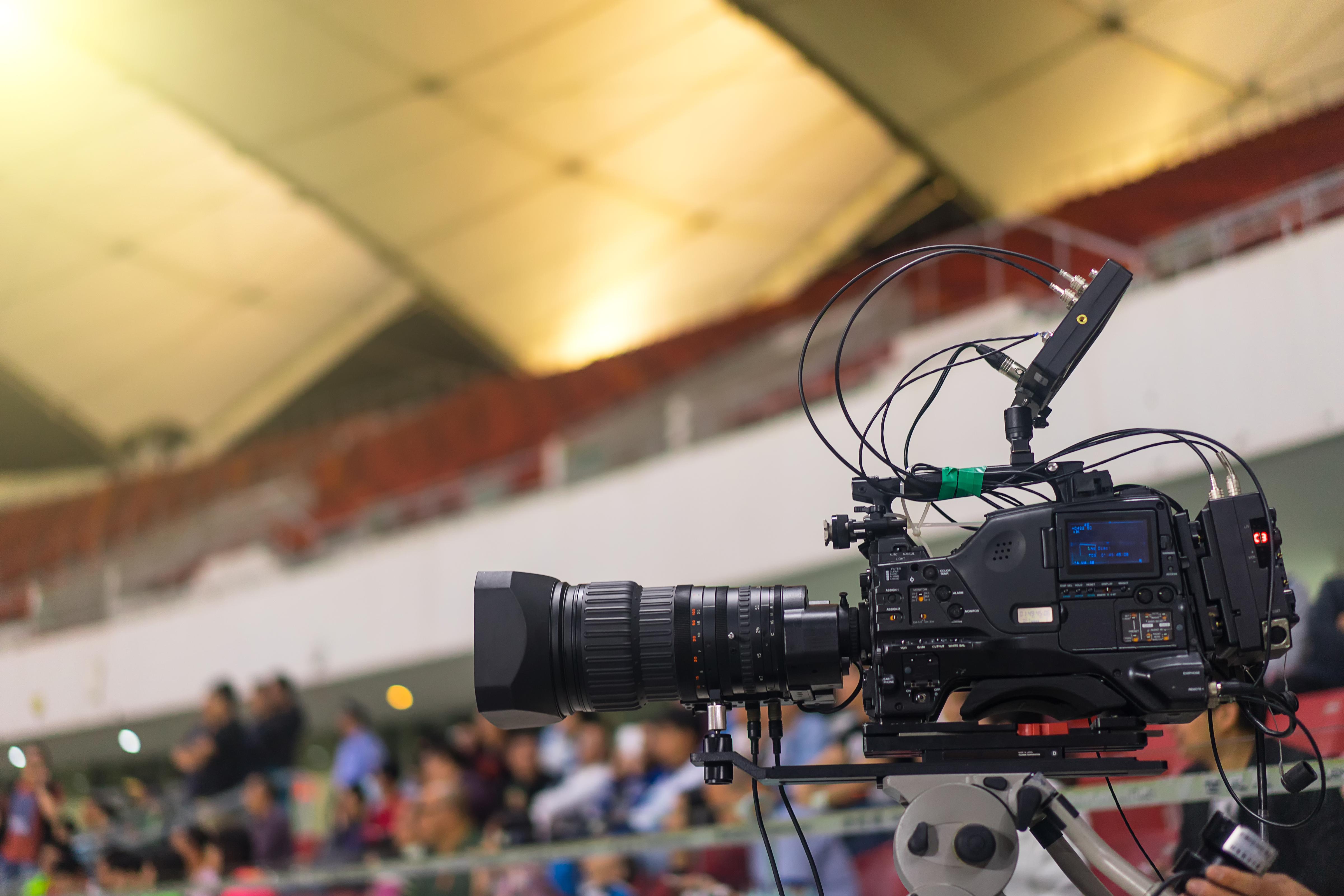 Vídeos para eventos en Madrid